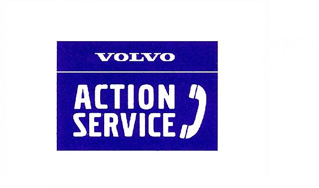 VOLVO Action Service